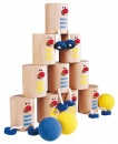 Clown Tossing Tower - WD2054