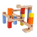Wooden Marble Game - WD2751