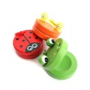 Animals Castanets - WD7258