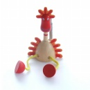 Hippocampus Spring Toy - WD8110