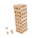 Wooden Stack Block - WD4027