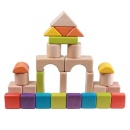30pcs Building Blocks - WD2282