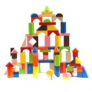 88pcs Building Blocks - WD2238
