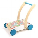 Wooden Blocks Car - WD2300