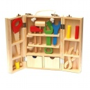 Wooden Tool Box - WD8055
